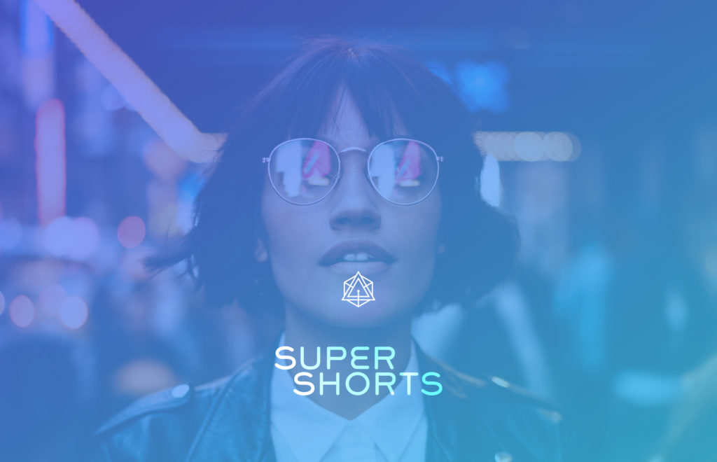 evrmore Super Shorts - Flow