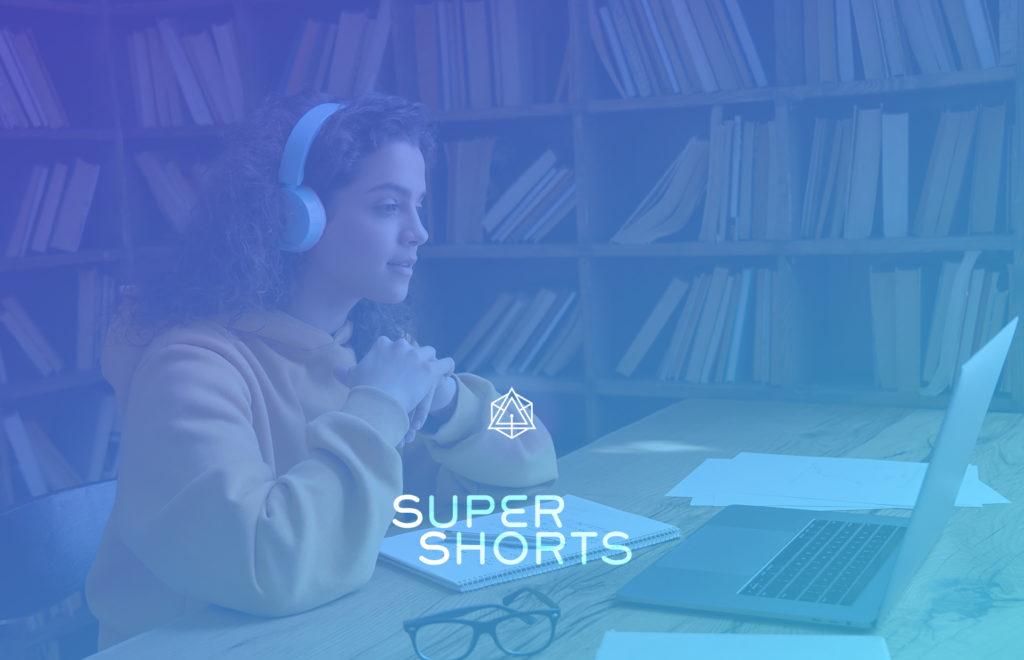 evrmore Super Shorts - Grit