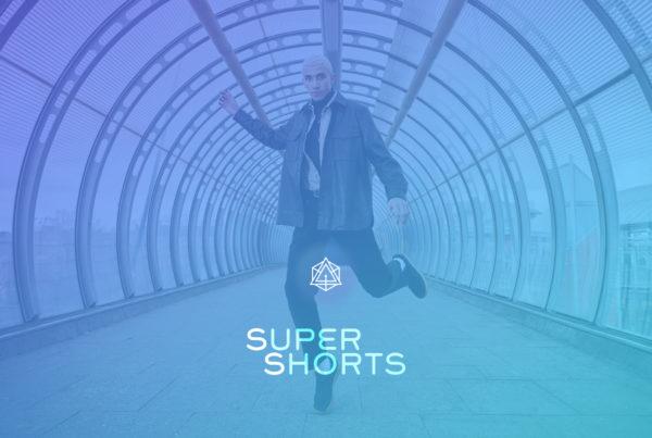 evrmore Super Shorts - Self-Efficacy