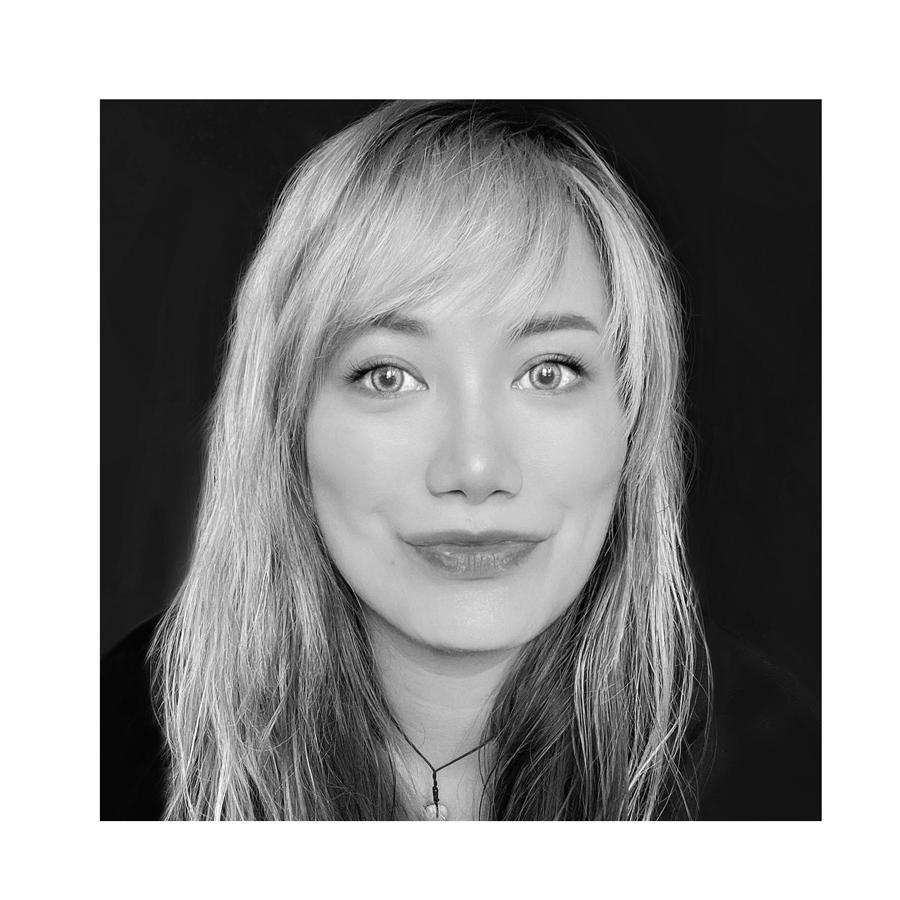 evrmore CEO - Ivy Mahsciao